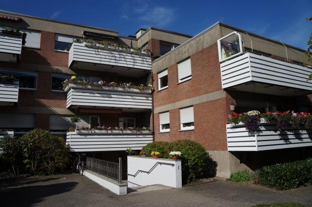 Referenzobjekte Vermietung Wilbrand Immobilien