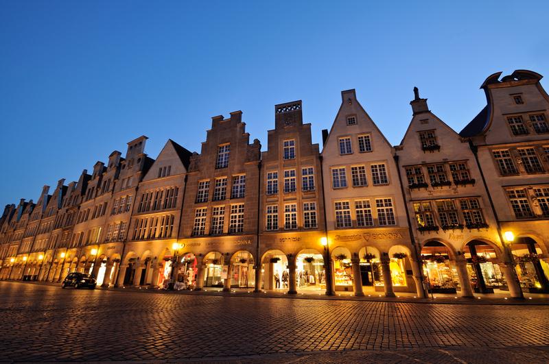 Immobilien Münster