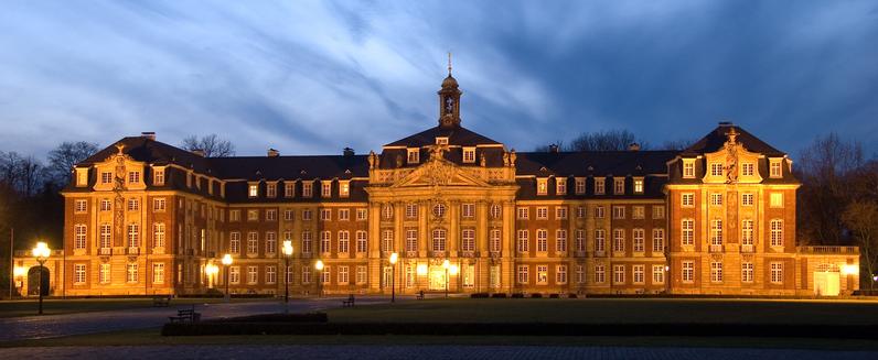 Immobilienmakler Münster