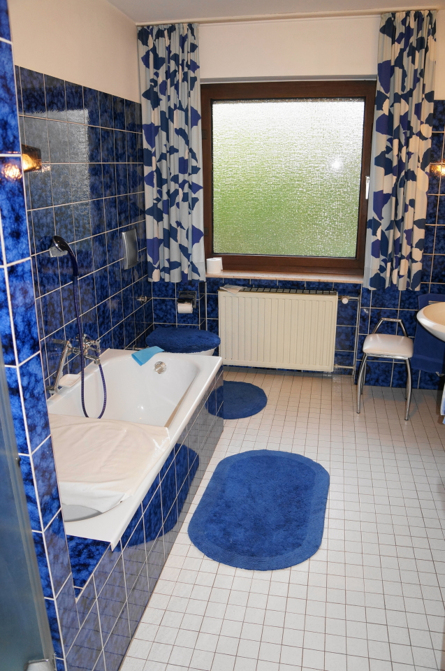 Wohnen Auf Zeit Objekt 2   Wilbrand Immobilien, Badezimmer Ideen