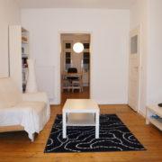 Tolle 3 ZKB-Wohnung im Kreuzviertel